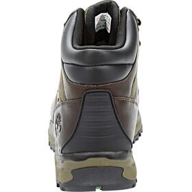 Timberland Chocorua Trail 2 GTX Mid Shoes Men Dark Brown/Green